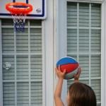 Play Basketball Anywhere You go With Versahoop