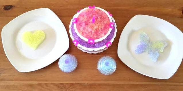 Orbeez Crush Desserts