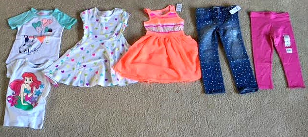 Wee Blessing Clothes