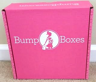 Bump Boxes can help ease the Pain of Pregnancy
