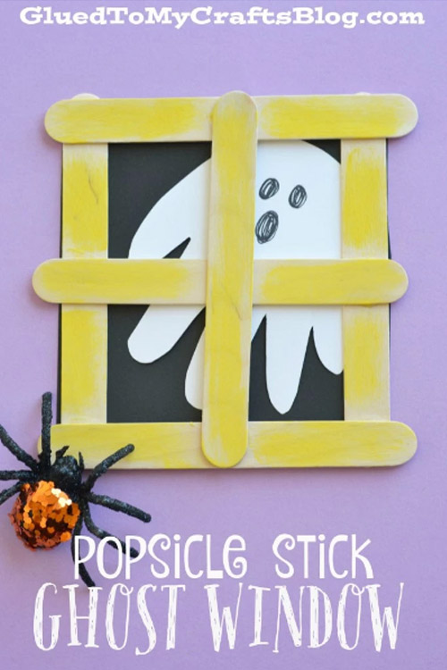 halloween-party-ghost-in-the-window