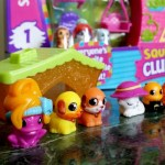 Anyone Can Become a Personal Stylist with Squinkies 'Do Drops by Blip Toys
