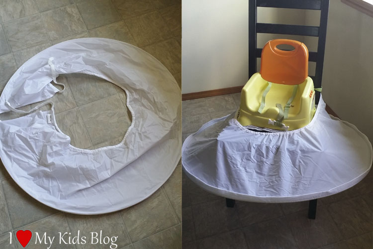 highchair-bib-is-easy-to-install