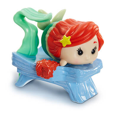 tsum-tsum-little-mermaid-collection