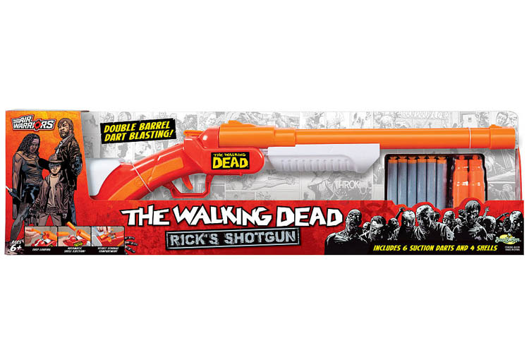 air-warriors-the-walking-dead-ricks-shotgun
