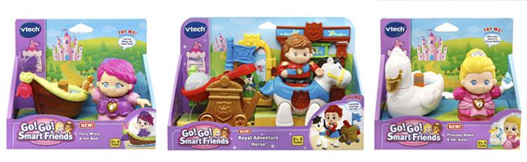 go-go-smart-friends-magical-kingdom-characters