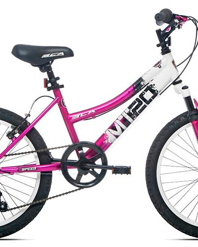 Hit the Bike Trails as a Family with the MT20 Hardtrail Mountain Bike by Kent International