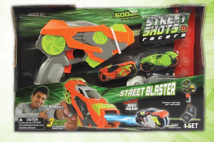 street-shots-racers-street-blaster-set