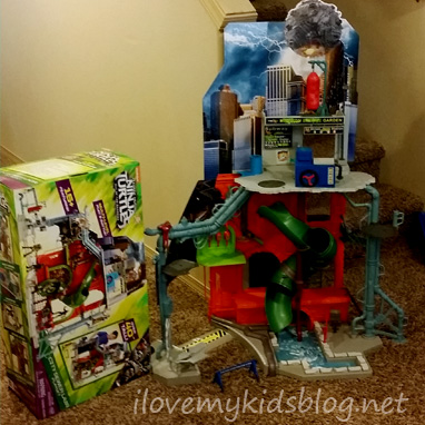 The Ultimate TMNT Playset Every Child Should Own