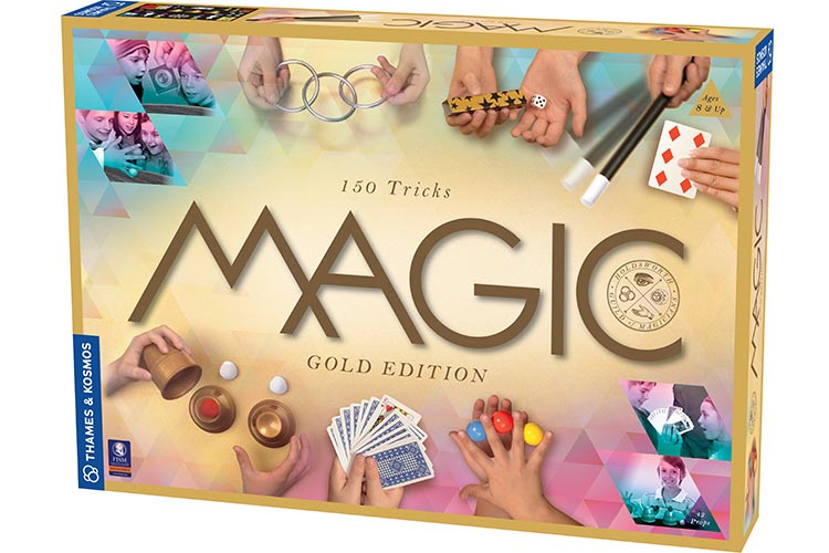 thames-and-kosmos-magic-gold-set