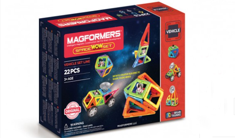 magformers-space-22pc-wow-set