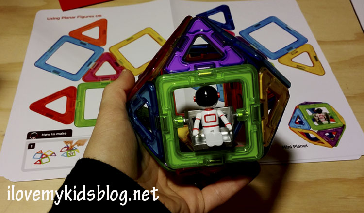 magformers-step-by-step-guide-helped-assemble-this-mini-planet-figure