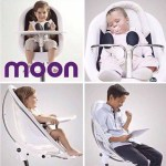 Mima Moon 3-in-1 Highchair Brings Chic, Modern, & Sophisticated Style to the Table