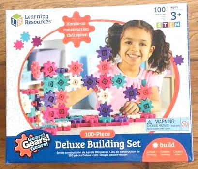 Deluxe Building Set