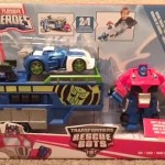 How to Transform Play Time with Transformers for Toddlers