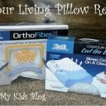 Contour Living Pillow Review