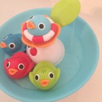 Musical Racing Ducks Make Bath Time a Lot of Fun
