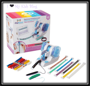 digiloom weaving toy prize pack
