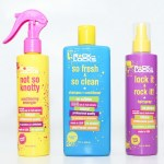 Natural Hair Products Your Kids will Love; Rock the Locks