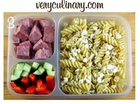 10 fun and tasty cold lunch ideas that arent sandwiches cold lunch ideas 7 forumfinder Images