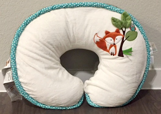 Why the Boppy Pillow Should be on Your Baby Must Have List