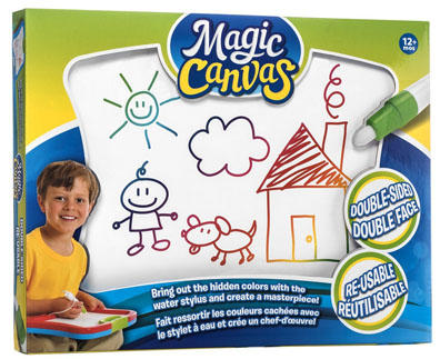 2017 Pre-K Holiday Gift Guide Magic Canvas