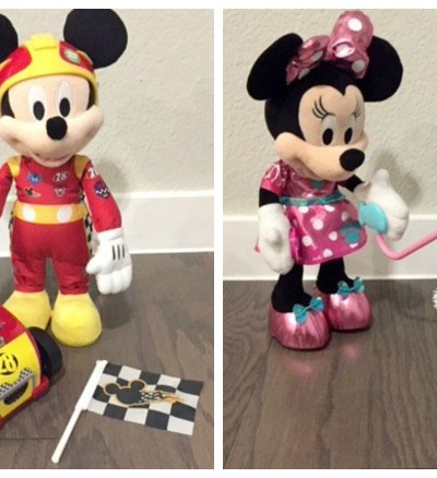 The Mickey and Minnie Products Your Kids will Love this Christmas