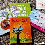 Create a Personal Reading Adventure For Your Children with Every Book From Put Me in The Story {Giveaway: 3 Winners}