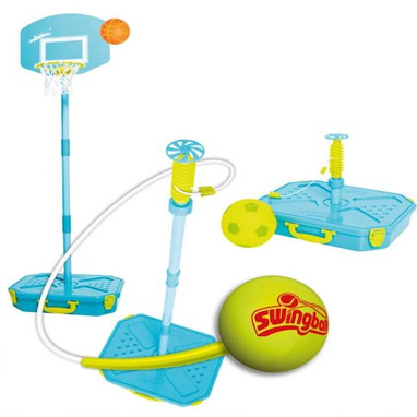 2017 Pre-K Holiday Gift Guide Swingball