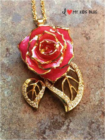 Eternity Rose beautiful gift4