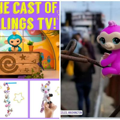 win the cast of fingerlings tv