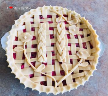 10 easy tips to make beautiful pies!