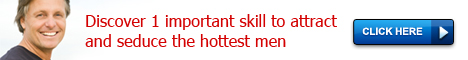 1 important skill to attract men
