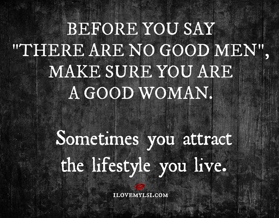 To Attract A Man Quotes. QuotesGram