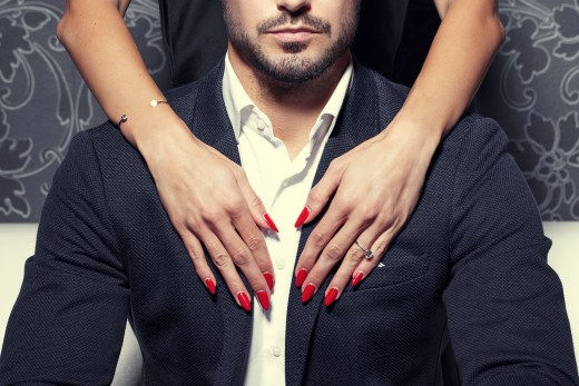 6 Ways That Guys Love for You to Initiate Sex