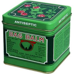 Medicated Cream: Though boots and paw wax will protect your shih tzu's paws, there are times when you're shih tzu can get injured. Bag Balm is a medicated cream that helps prevent dry, chapped and irritated skin during cold weather. The yellow mixture also helps relieve cuts, scratches and abrasions that your shih tzu may get. The first time I applied it on Osi, I was happy with the result. He didn't try to lick it off and the product didn't leave any redness. The best part was his paws were smooth and a healthy colour. Source bagbalm.ca