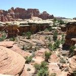 Canyonlands NP Elephant Canyon