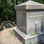 Gettysburg NMP 20th Maine Memorial
