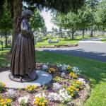 Gettysburg NMP Women's Memorial