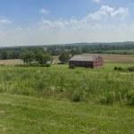 Gettysburg NMP north fields