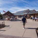 Grand Canyon Visitors Center