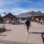 Grand Canyon Visitors Center