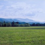 Great Smoky Mountains NP Cades Cove
