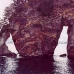 Kenai Fjords NP Aialik Bay windows
