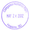 stampcongaree2012