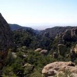 Chiricahua NM Massai Point