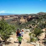 Colorado NM Coke Ovens Trail