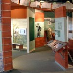 Dayton Aviation Heritage NHP interpretive center