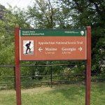 Harpers Ferry NHP Appalachian Trail