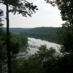 Harpers Ferry NHP Shenandoah River